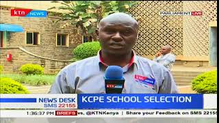 Coast leaders speak against religious discrimination in KCPE school selection