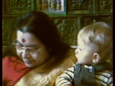 1982-0926 Durga Puja Talk, Vienna, Austria, CC, DP