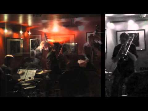 Oscar Utterstrom Quartet: Rain pt. 2