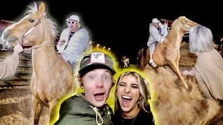 Utah Trip for New Years! (Craziest Weekend of my Life)