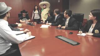 """Taco Time: """"Chin of Profits"""" feat. Chingo Bling"""