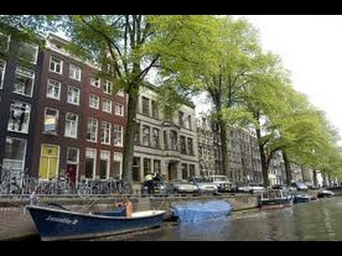 10 best places to see in Amsterdam - A city