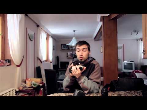 Julian Marinov - Adaptadores para objetivos antiguos