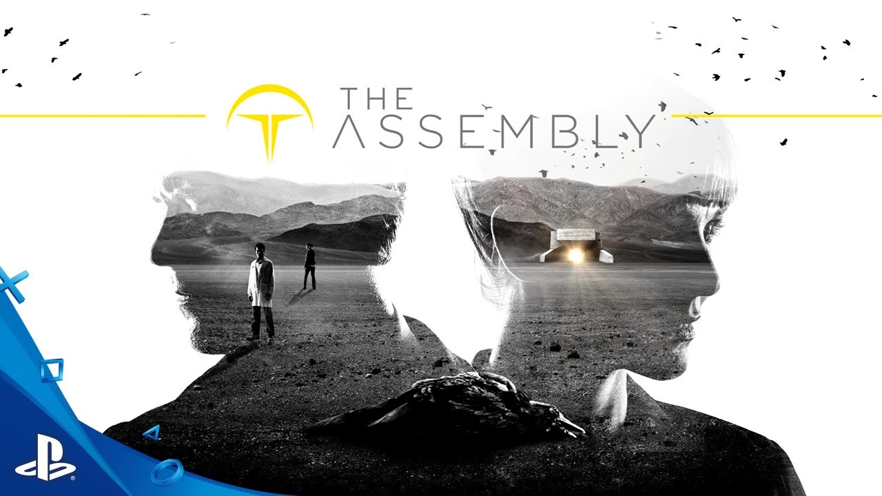 Investigate an Underground Bunker in The Assembly, Out Tomorrow on PS VR