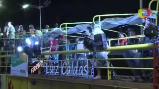 Carnaval Salvador 2013 - Nega do cabelo duro - luiz caldas