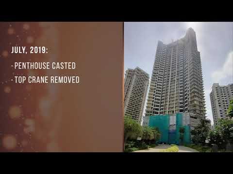 3D Tour of Transcon Triumph Tower 3