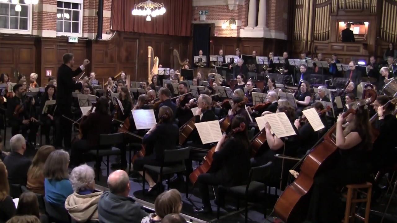 Aldworth Philharmonic Orchestra (2020)