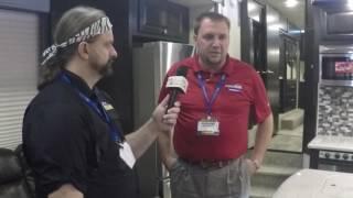 Explore USA RVs - 2017 Houston Boat Show