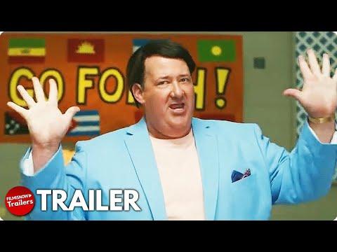 Electric Jesus Trailer