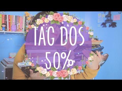 Tag: Dos 50% | por Carol Sant