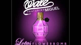 Lotus Flower Bomb Miguel