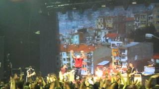 Beatsteaks - I Never Was (live in Bremen 2014)