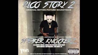 Speaker Knockerz - Night Like That ft. Sisi Dior (Audio) #RS2
