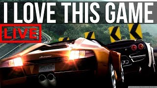 Retro Sunday   Test Drive Unlimited | I LOVE THIS GAME |