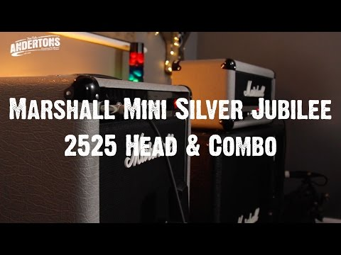 Marshall 2525 H mini jubilee head and cab - Amps Discussions on ... f63efff20b7f9