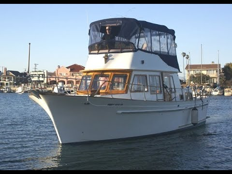 Lien Hwa 37 Trawlervideo