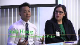 Crisis Services for Regional Center of the East Bay Clients 20150909
