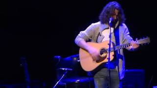 """Ground Zero"" in HD - Chris Cornell 11/26/11 Atlantic City, NJ"