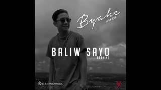 JRoa ft. Bosx1ne - Baliw Sayo