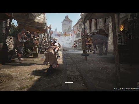 Black Desert Online (Orwen Server Ch  Mediah O1) — Penny Arcade