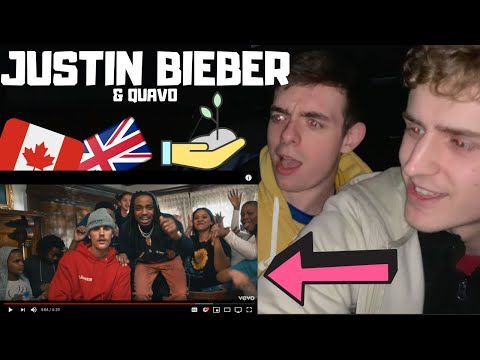 Intentions From The Heart | Justin Bieber - Intentions ft. Quavo | GILLTYYY REACT