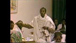 Ethiopian Exodus - The Spielberg Jewish Film Archive