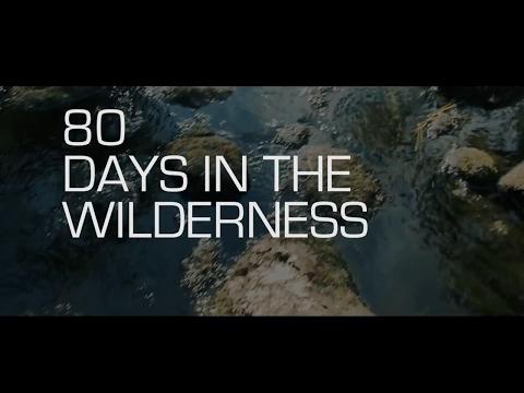 80-Day Wilderness Survival Program: Guardian Intensive Training ...