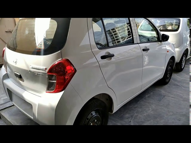 Suzuki Cultus VXR 2020 for Sale in Lahore