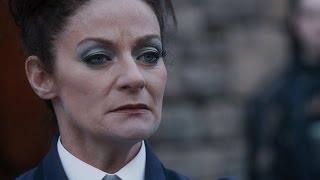 Доктор Кто, Michelle Gomez On Missy - Doctor Who: Series 10