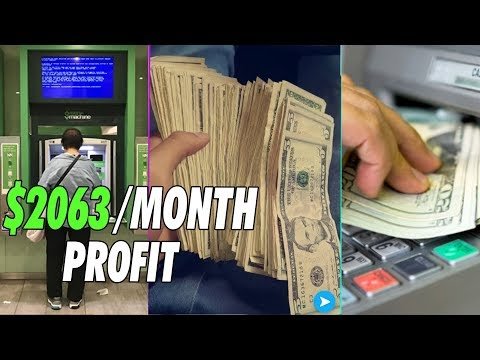 , title : 'How to start a ATM Business | $3683 Per Month