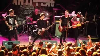 Anti-Flag: Brandenburg Gate Live 3/1/2016