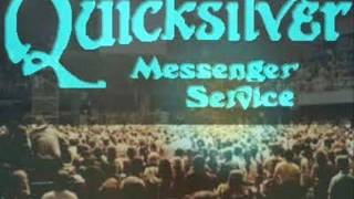 QUICKSILVER MESSENGER SERVICE - Who Do You Love? INCREDIBLE LIVE '70