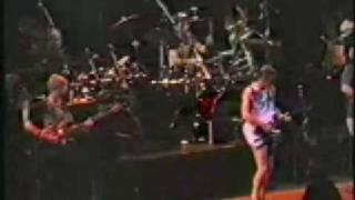 Grateful Dead - Around & Around ► 88-09-19