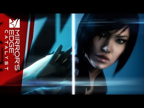 Mirror's Edge Catalyst Gameplay Trailer thumbnail
