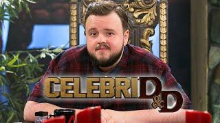 CelebriD&D with Game of Thrones' John Bradley (Full Version)