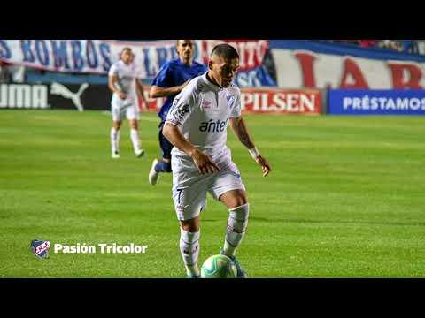 Nacional 0 - Cerro Largo 1 - Comentario de Matías Méndez -