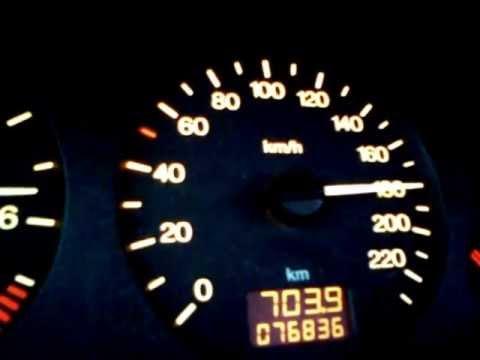 Das Programm der Berechnung der Reiseroute und des Benzins