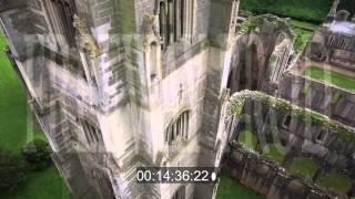 Abbaye de Fountains UK