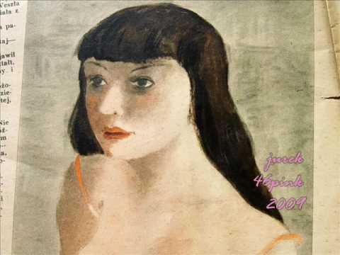 """Wiera Gran (Sylvia Green): """"Grzech"""" - Stare polskie tango (54)"""