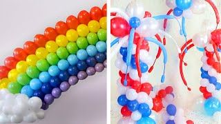 6 Crazy New Year's Eve Balloons Ideas