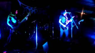 Remains- On Frozen Fields -live 2016 Cuautla Morelos  (Dismember cover)