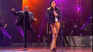 Michael Jackson - The Love You Save - Live in Munich 1997