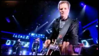"Duran Duran - Girl Panic! (""One Night Only""- Unaired)"
