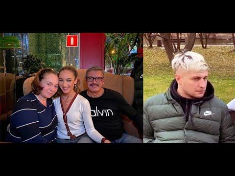Ольга Бузова познакомила Давида Манукяна с родителями