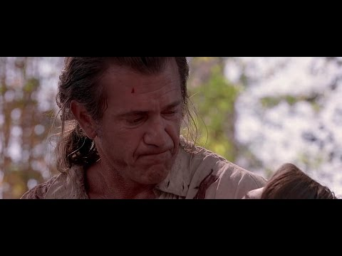 Mel Gibson - Best actor ever!