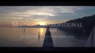 Marmaris Uluslararası Yarış Haftası - 2018