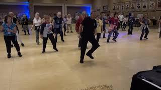 Hineh Ma Tov (Line Dance) (Israel)