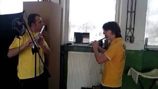 Video z natáčení KeyNotes