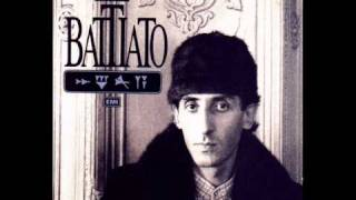 Franco Battiato - Prospettiva Nevski - versione rinnovata e ricantata