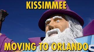 Kissimmee, Florida Highlights | Moving To Orlando